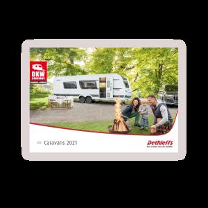 Dethleffs caravans 2021 - DKW CARAVANS